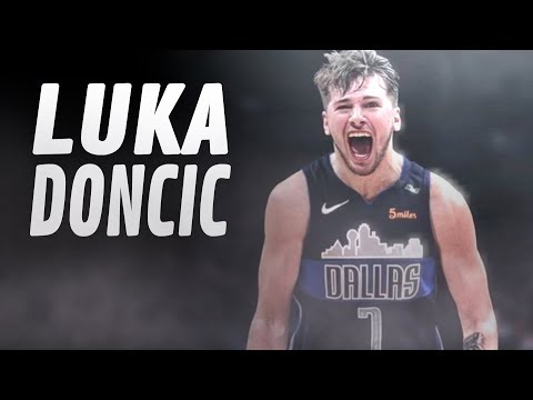 "Luka Doncic - ""Promise"" ᴴᴰ (MAVS HYPE)"