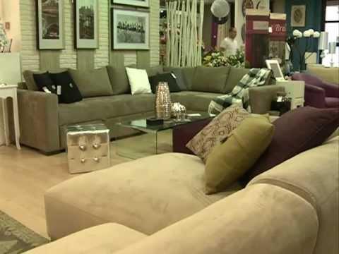 Download video: Garniture za sjedenje za dnevnu sobu - CasaBianca