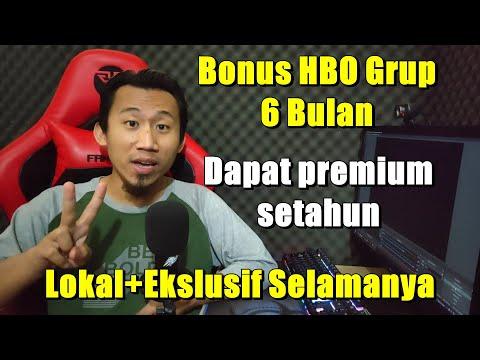 Detail Bonus Transvision Nusantara HD S2