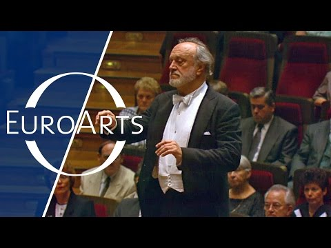 Mussorgsky - Pictures at an Exhibition (Kurt Masur & Leipzig Gewandhaus Orchestra)