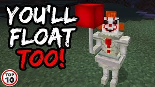 Top 10 Scary Minecraft Mods - Part 2