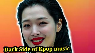 Download DARK SIDE OF KPOP MUSIC INDUSTRY   SULLI REVEALS THE TRUTH