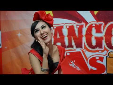 Melanie Mooi - Cumi Rebus ( Goyang Centil ) Live in Percut-Tembung-SUMUT