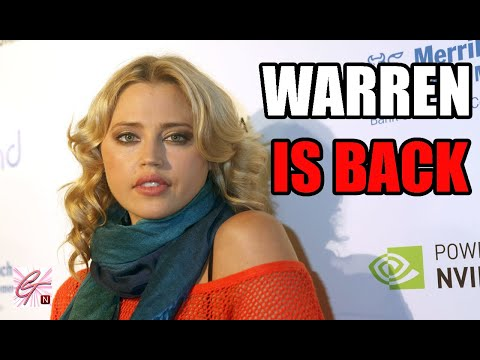 Estella Warren   Where is she now?