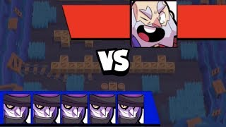 THE MOST PAINFUL MOMENTS in Brawl Stars 😱