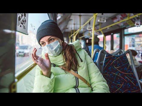 В Перми пассажиры автобуса подрались из-за отсутствия маски