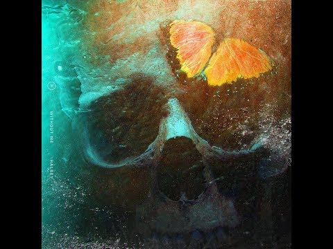 Without Me (Clean Version) (Audio) - Halsey