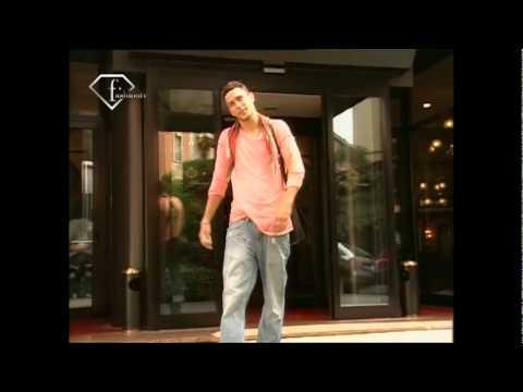 fashiontv  FTV.com  NOAH MILLS MODEL 247 PE 2007