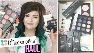 BH Cosmetics Haul | November 2017