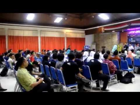 Civil Engineering Innovation Contest 2014 | Official Aftermovie