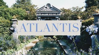 The Atlantean Oracles (Exploring The Sleeping Kings Through The Work of Rudolf Steiner)   Gigi Young