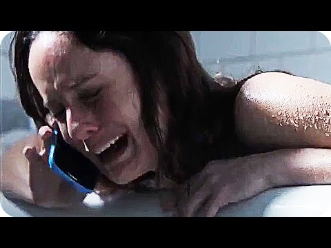 THIS IS YOUR DEATH Trailer (2017) Thriller