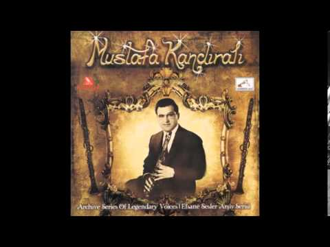 Mustafa Kandıralı - Konyalı