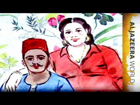 Family Album 🇪🇬 🇱🇧 | Al Jazeera World