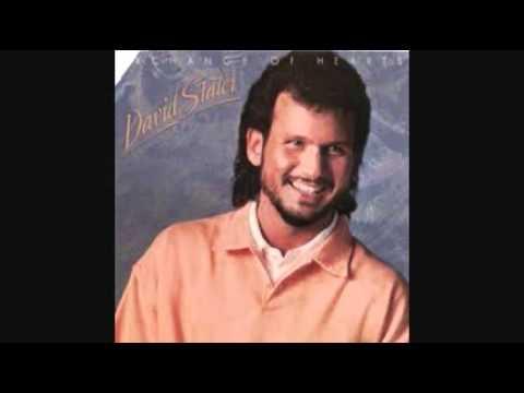DAVID SLATER - EXCHANGE OF HEARTS 1987