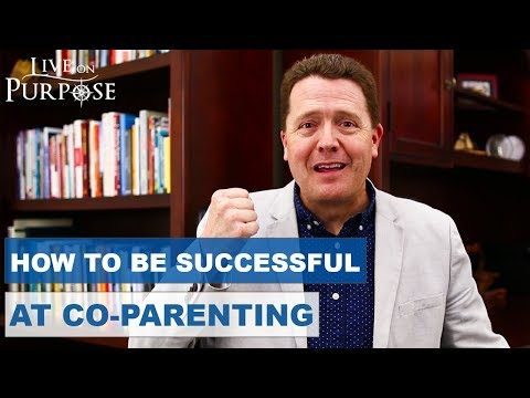 How To Be A Better Co Parent