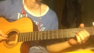 [ Guitar ]  Hướng dẫn guitar - Em yêu - Rocker Nguyễn - Hợp âm