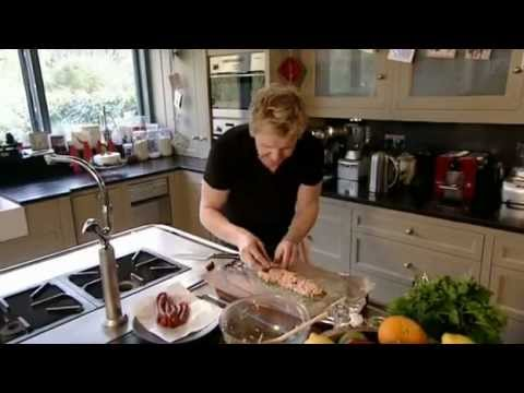 Christmas With Gordon Ramsay Part 1