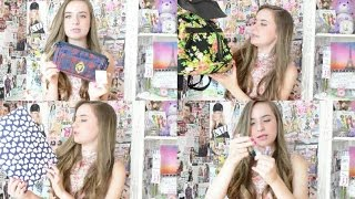 BACK TO SCHOOL 2014: Teen Vogue Supply Haul, Madden Girl, LUSH & Ulta Thumbnail