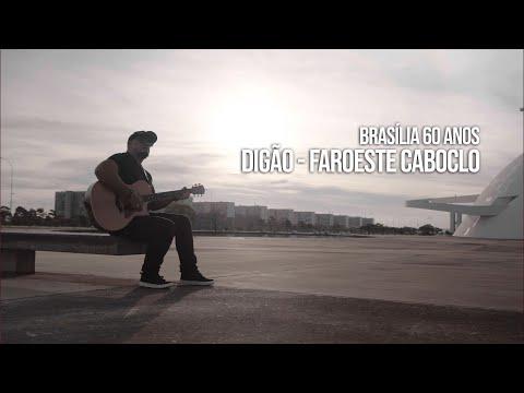 """Raimundos: Digão regrava """"Faroeste Caboclo""""; veja videoclipe"""