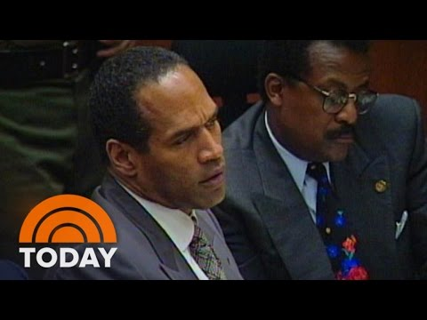 O.J. Simpson Trial 'Was About Race,' Ex-DA Gil Garcetti Says | TODAY