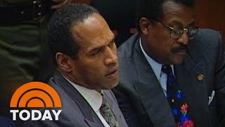 O.J. Simpson Trial 'Was About Race,' Ex-DA Gil Garcetti Says | TODAY