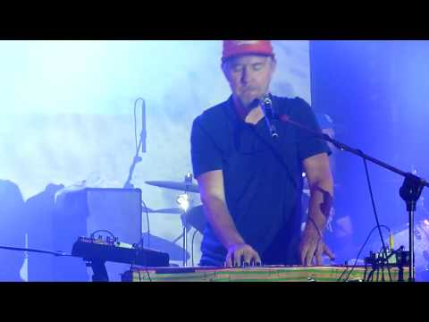 Grandaddy - He's Simple, He's Stupid, He's the Pilot (live in Tel Aviv, Israel, March 20 2017) - HD