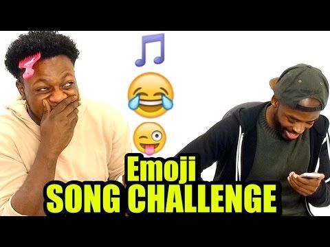 😂Emoji Song CHALLENGE - JokaH Tululu
