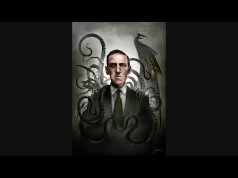 The Weird Tale: Supernatural Horror In Literature, An Essay By HP Lovecraft