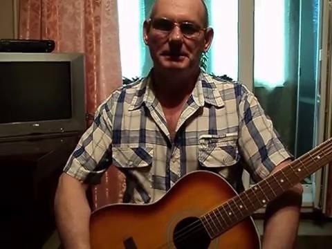 К дню Победы  -  Молодой гитарист  - А  Семиврагов
