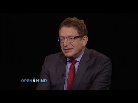 The Open Mind: Deliberating the News - Jeffrey Herbst