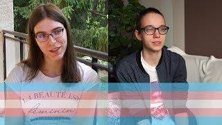 Meleg szemmel 177 Transz életek Trans Lives