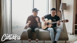 Download lagu Chrisye - Cintaku (Lirik & Akustik Cover oleh Eclat)