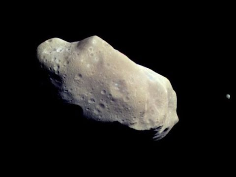 "LIVE: Asteroid ""B2Bomber"" approaches close to Earth"