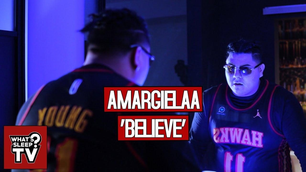 Amargielaa - Believe