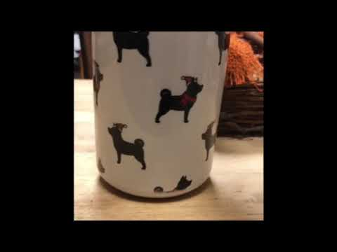 A Schipperke Christmas Tail To Be Told Mug - 15 oz. or 11 oz