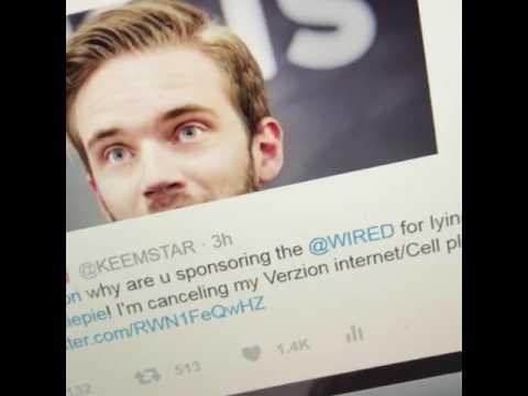 How to Defeat the Mainstream Media's Slander of PewDiePie #DramaAlert