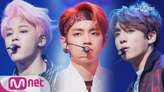 BTS Not Today Comeback Stage M COUNTDOWN 170223 EP