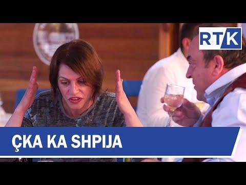 Çka Ka Shpija - Episodi 29 - Sezoni III- të