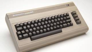 c64 games sid music compilation
