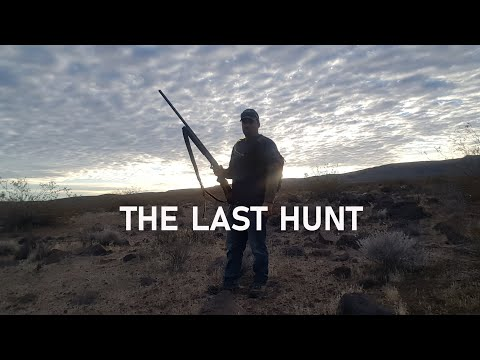 The Devils End - Chukar Coyote Quail Hunting