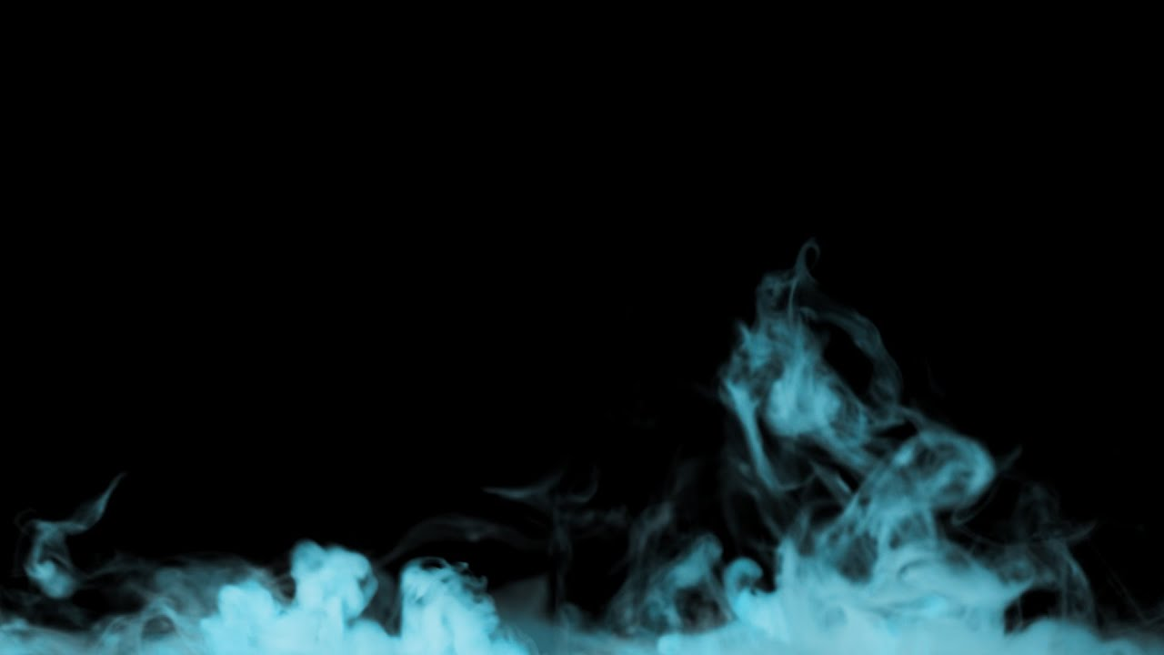 free motion background loop (Smoke 1) - YouTube