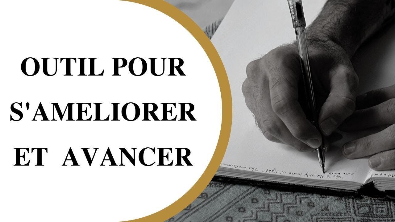 COMMENT CREER UN JOURNAL DE BORD - YouTube