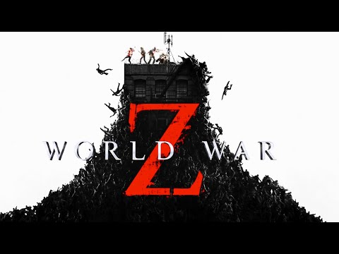 World War Z - The Horde Gameplay Trailer