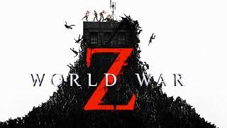 World War Z - The Horde Gameplay Trailer