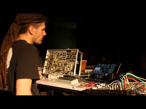 � exhibition: Hear Here Exhibition: Sound of Electronics.wmv
