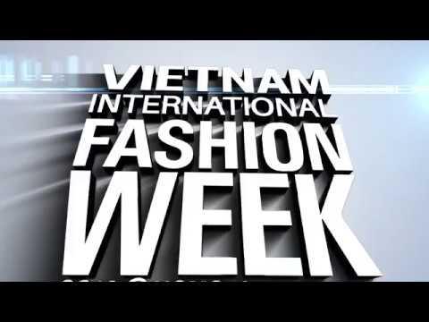 Vietnam International Fashion Week SS18 Press Conference in Lotte Legend Hotel Saigon