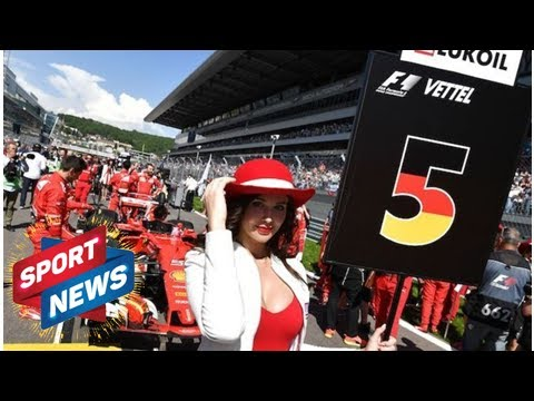 F1 grid girls DROPPED from race weekends: Reason why revealed by Liberty Media