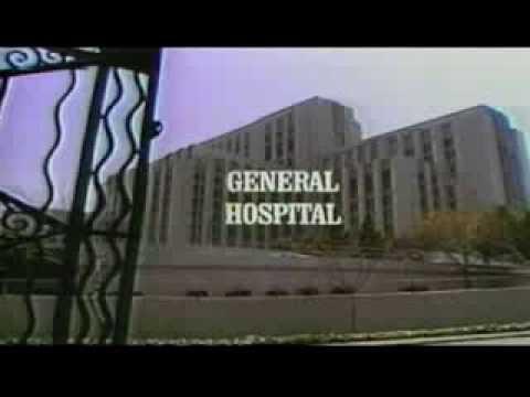 General Hospital 50th Anniversary