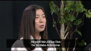 ¡Yo soy discapacitada visual! : Jin-Sol Lee, Iglesia Hanmaum